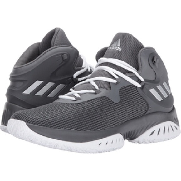 adidas explosive bounce shoes